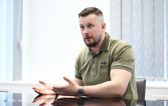 Андрей Билецкий: Нынешняя власть не имеет морального права на насилие