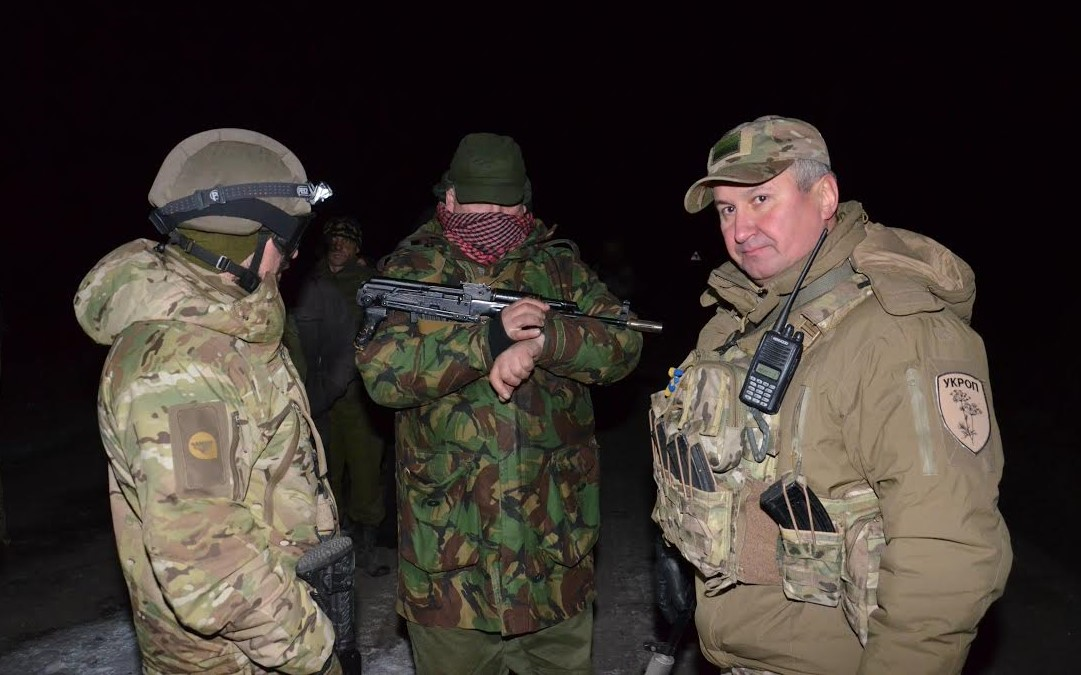Василь Грицак: Якщо допустимо проросійський реванш, то другого шансу побудувати європейську Україну вже не буде