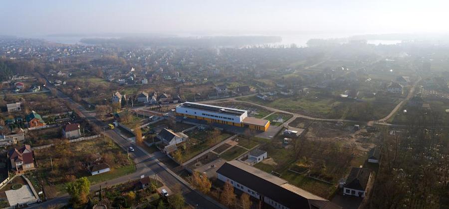 Архітектори нової Дніпропетровської області