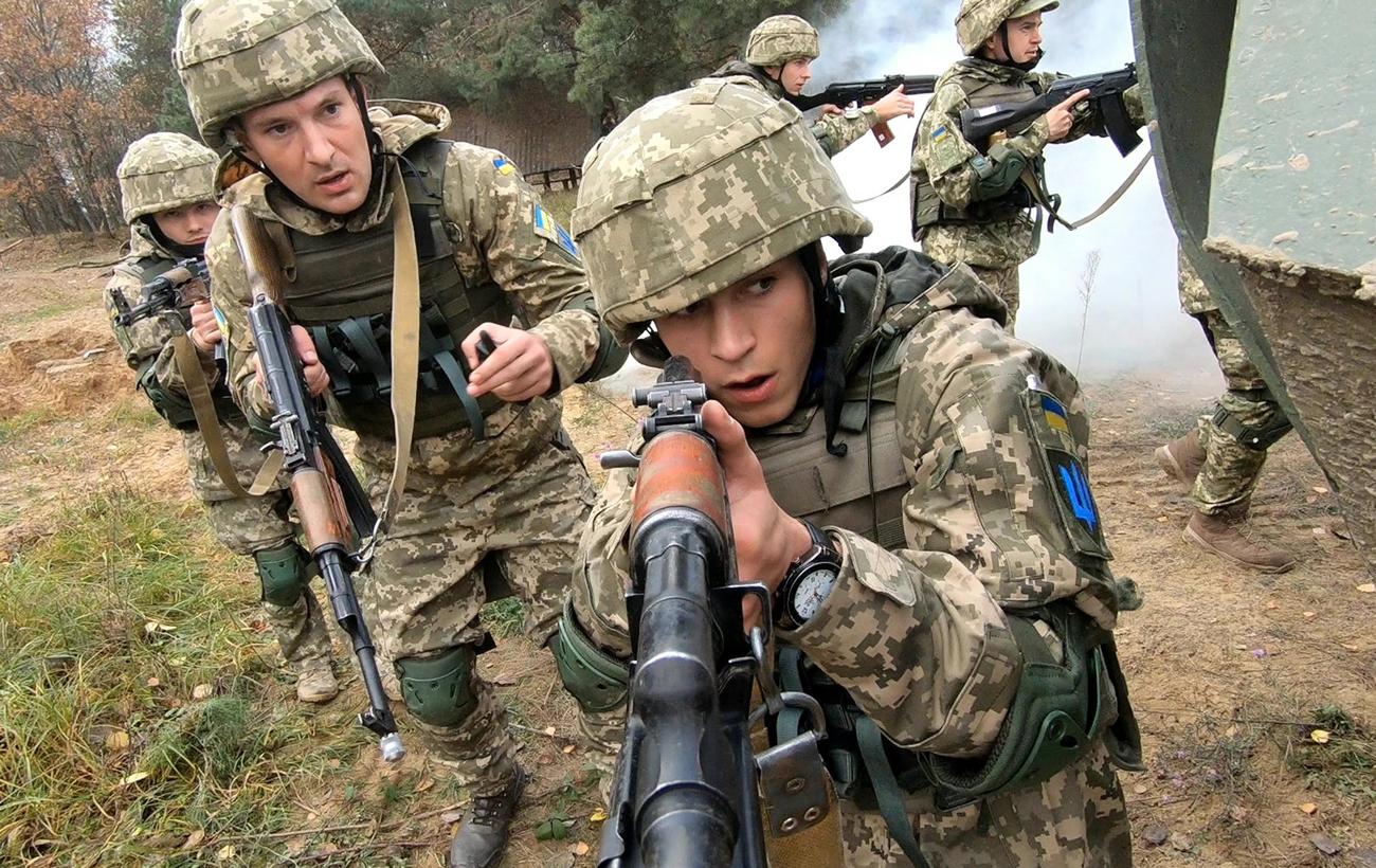 Как изменилась украинская армия за годы войны с Россией: боевой опыт есть, цели нет 5