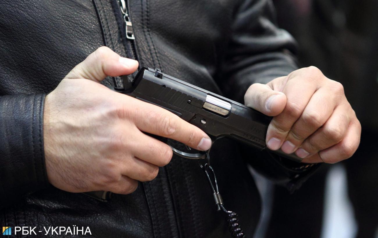 Под прицелом. Как Рада пытается легализовать огнестрельное оружие