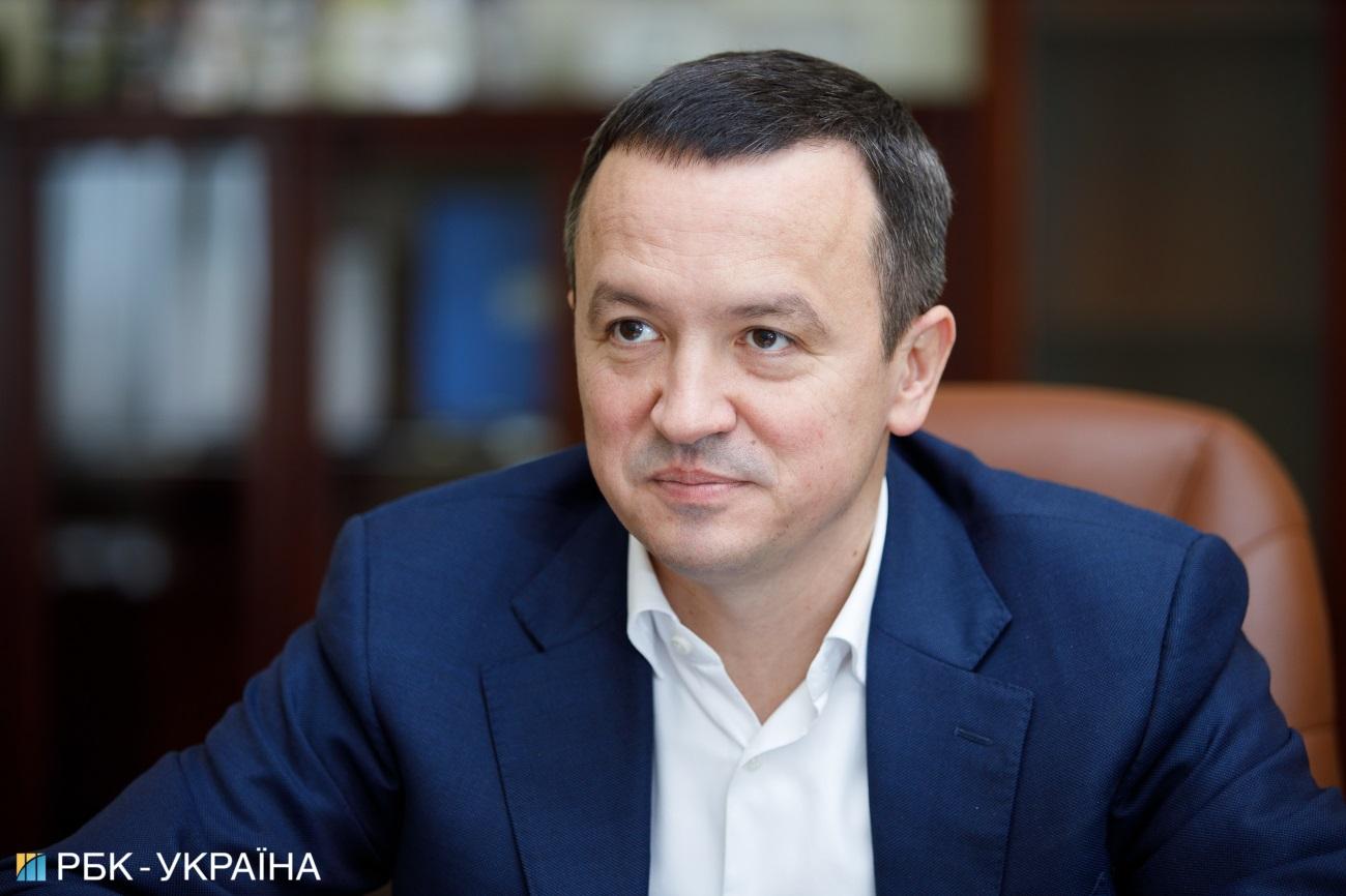 Министр экономики Игорь Петрашко: Курс гривны использовался для манипуляций