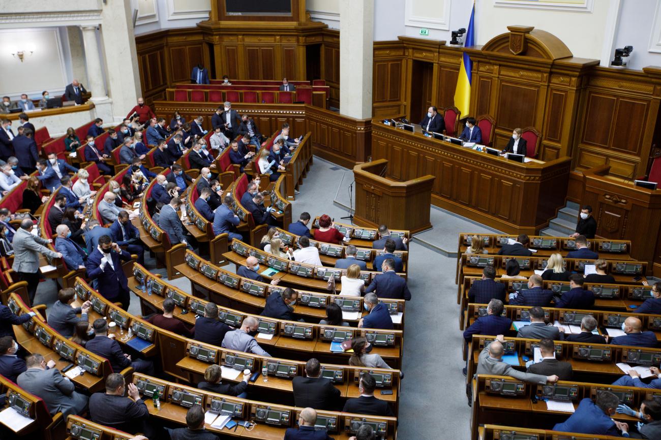 Азарт в законе: как будет работать игорный бизнес в Украине