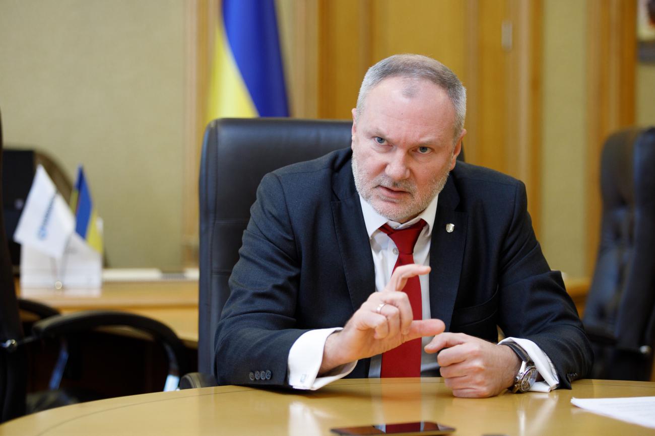 """Глава """"Укроборонпрома"""": В Украине не осталось боеприпасной отрасли, надо создавать с начала"""