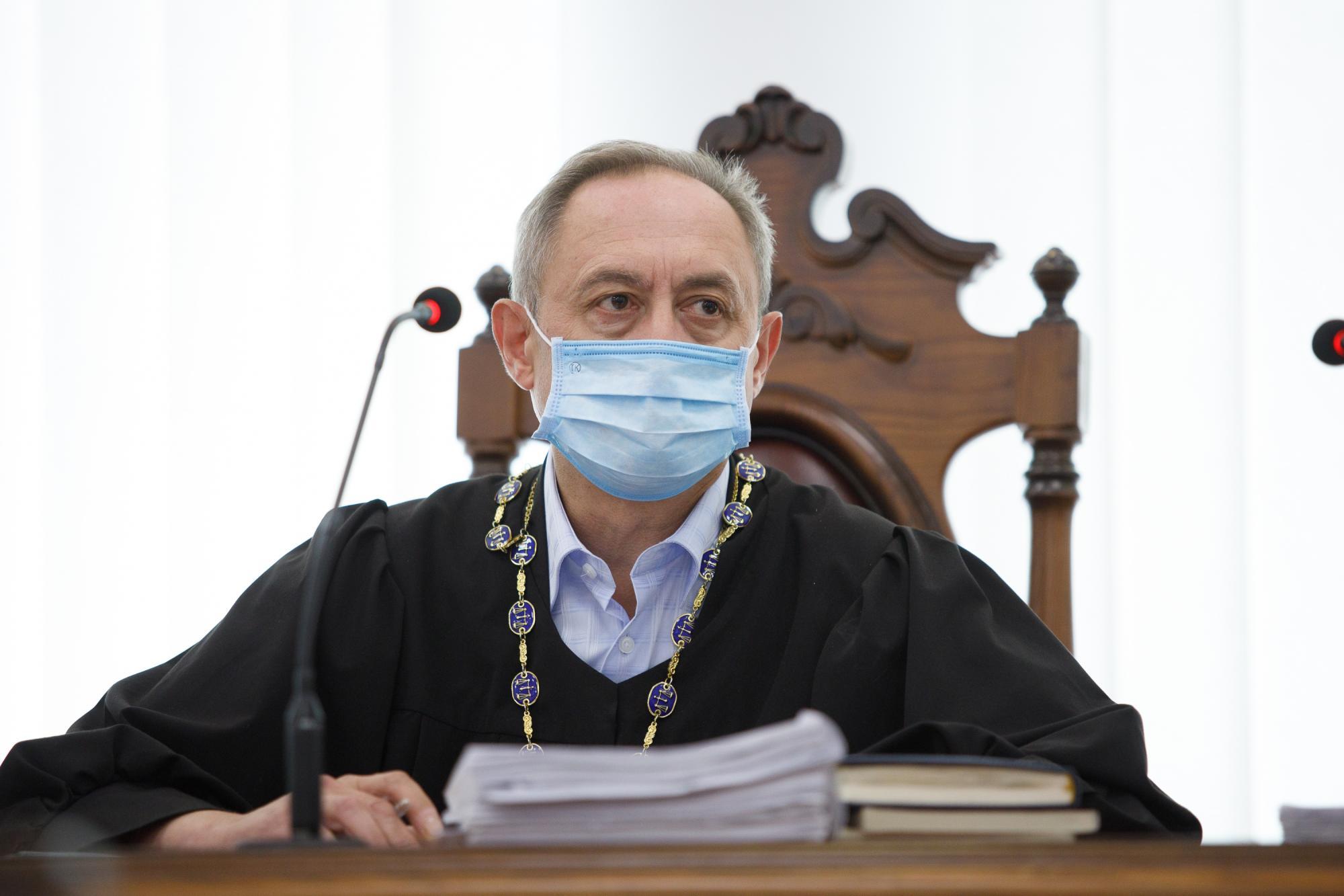 Вторая попытка: как у Зеленского меняют судебную реформу