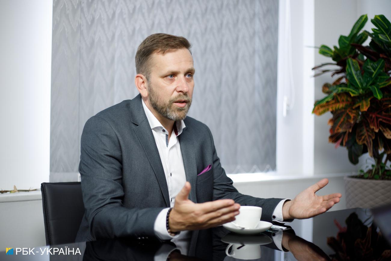 Александр Щуцкий: Контрабандисты стали другими, вместо перестрелок - медиа-войны