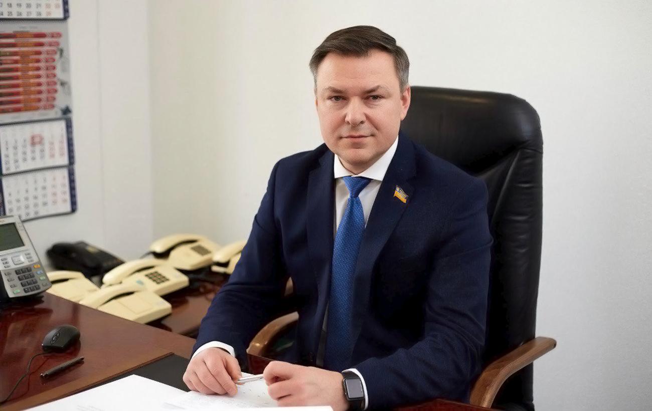 Александр Завитневич: Для Украины существует военная опасность со стороны Беларуси