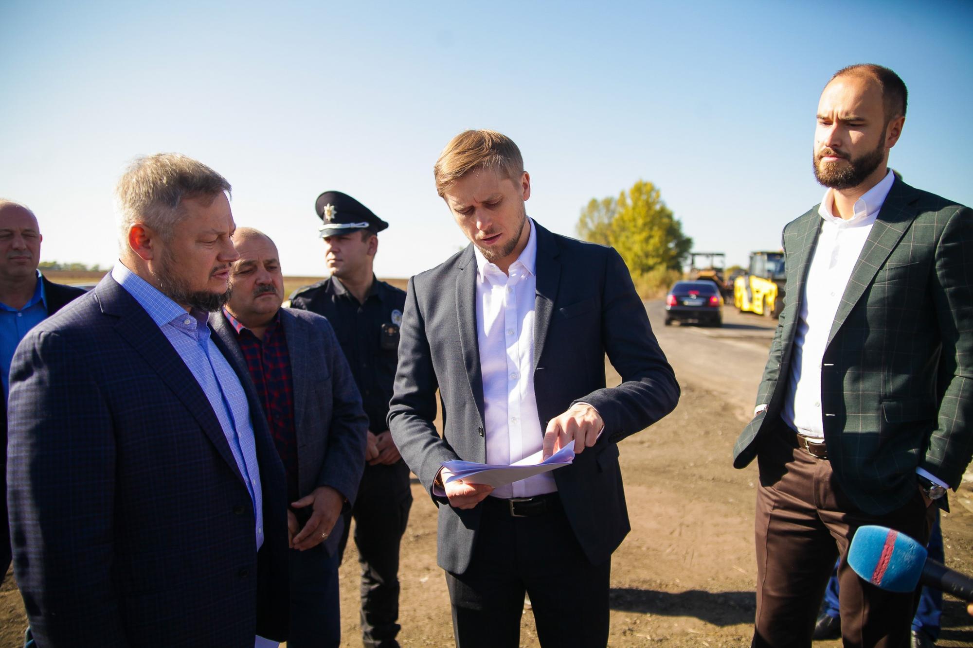 Как Олейник продолжает контролировать Днепропетровскую область