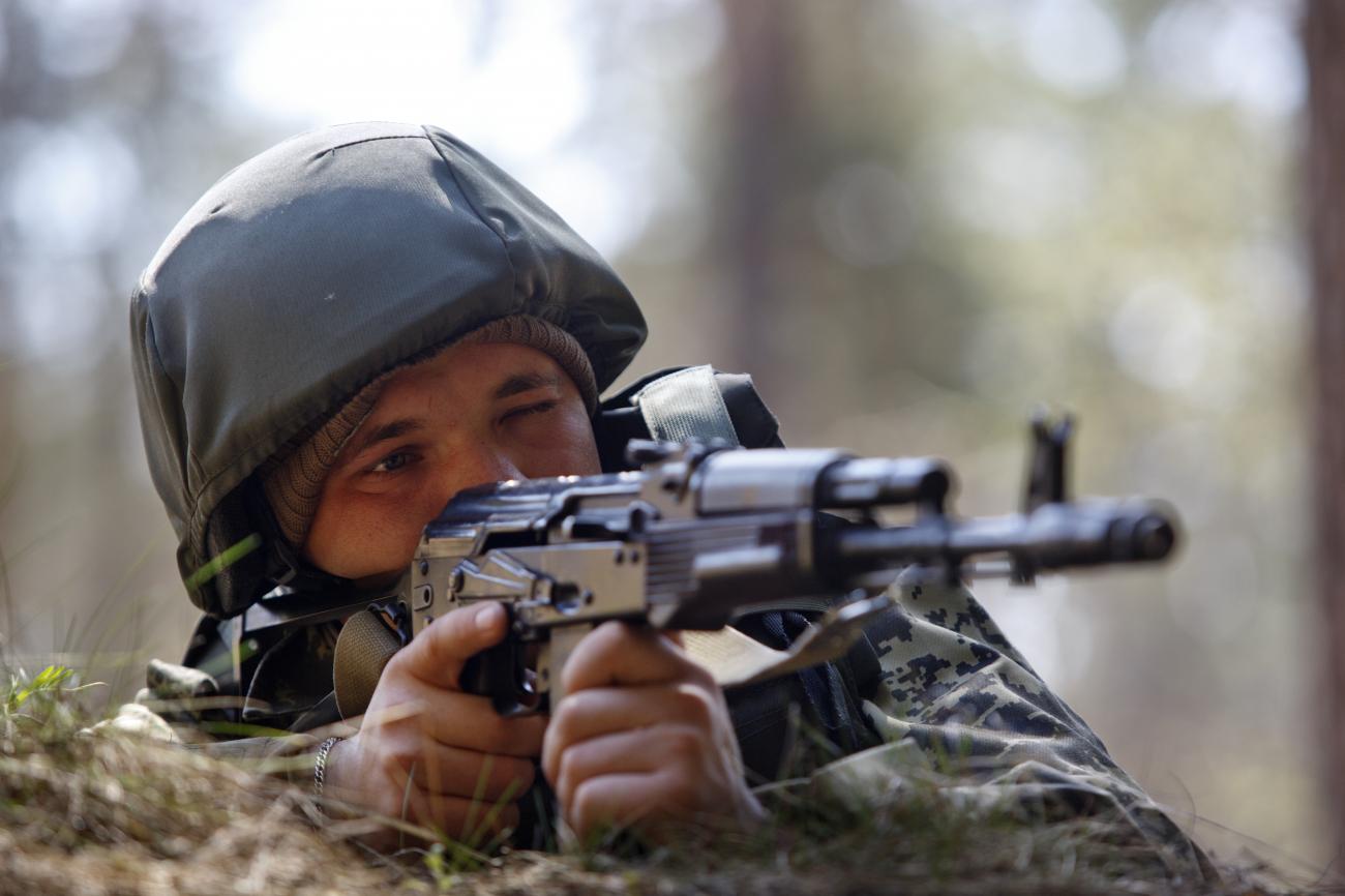 Армия добровольцев. Как и зачем у Зеленского решили создать национальное сопротивление