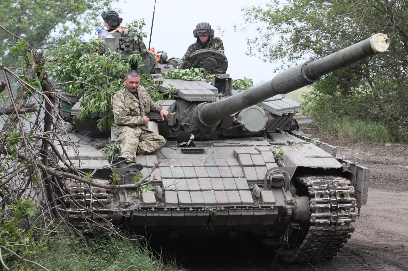 Как изменилась украинская армия за годы войны с Россией: боевой опыт есть, цели нет 3