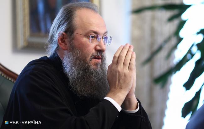 Митрополит УПЦ МП Антоний: Наши люди будут защищать свои храмы