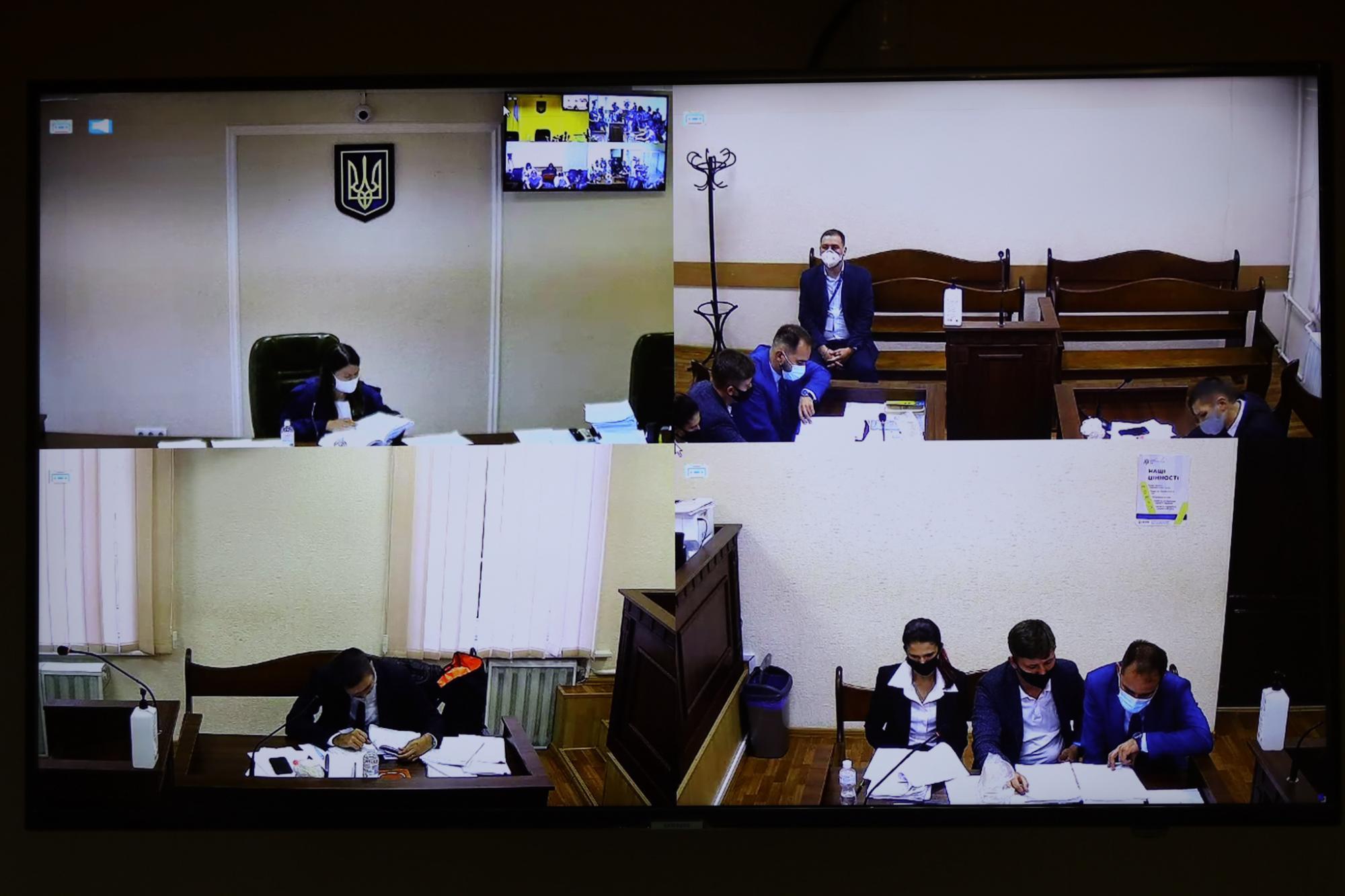 """Дело Юрченко: как суд арестовал первого нардепа от """"Слуги народа"""""""