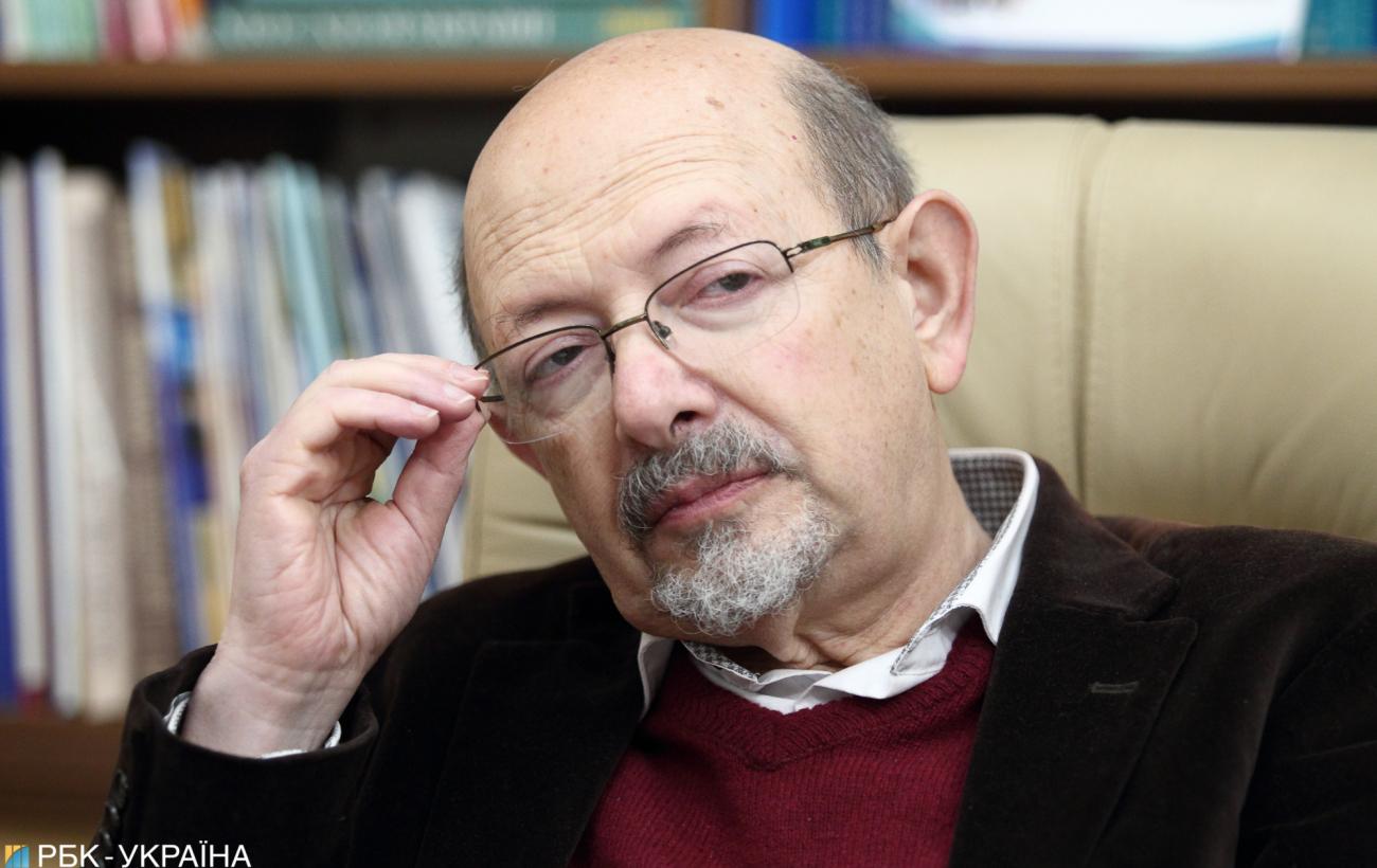 Володимир Паніотто: В наш час можна змусити людей вірити в будь-яку дурницю