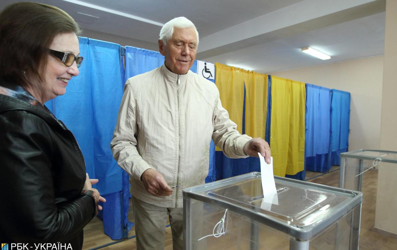 Регіональні гонки: чому місцеві вибори стануть випробуванням для влади