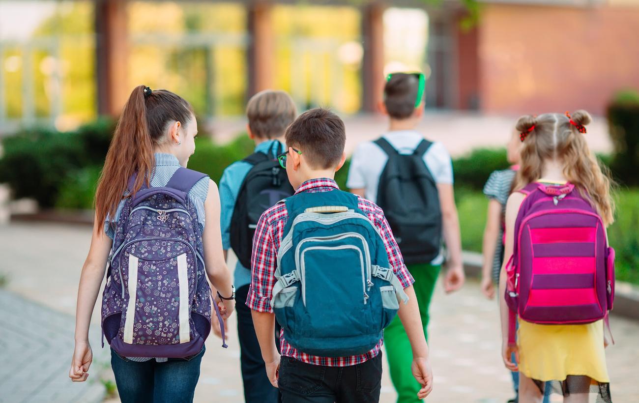 Уроки карантину: як будуть працювати школи в новому навчальному році
