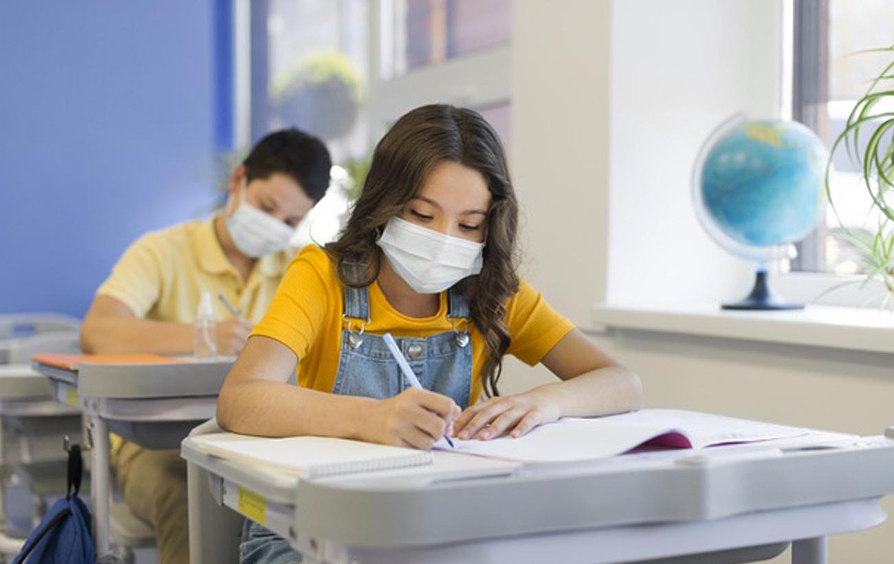 Тест для образования: как начнется новый учебный год