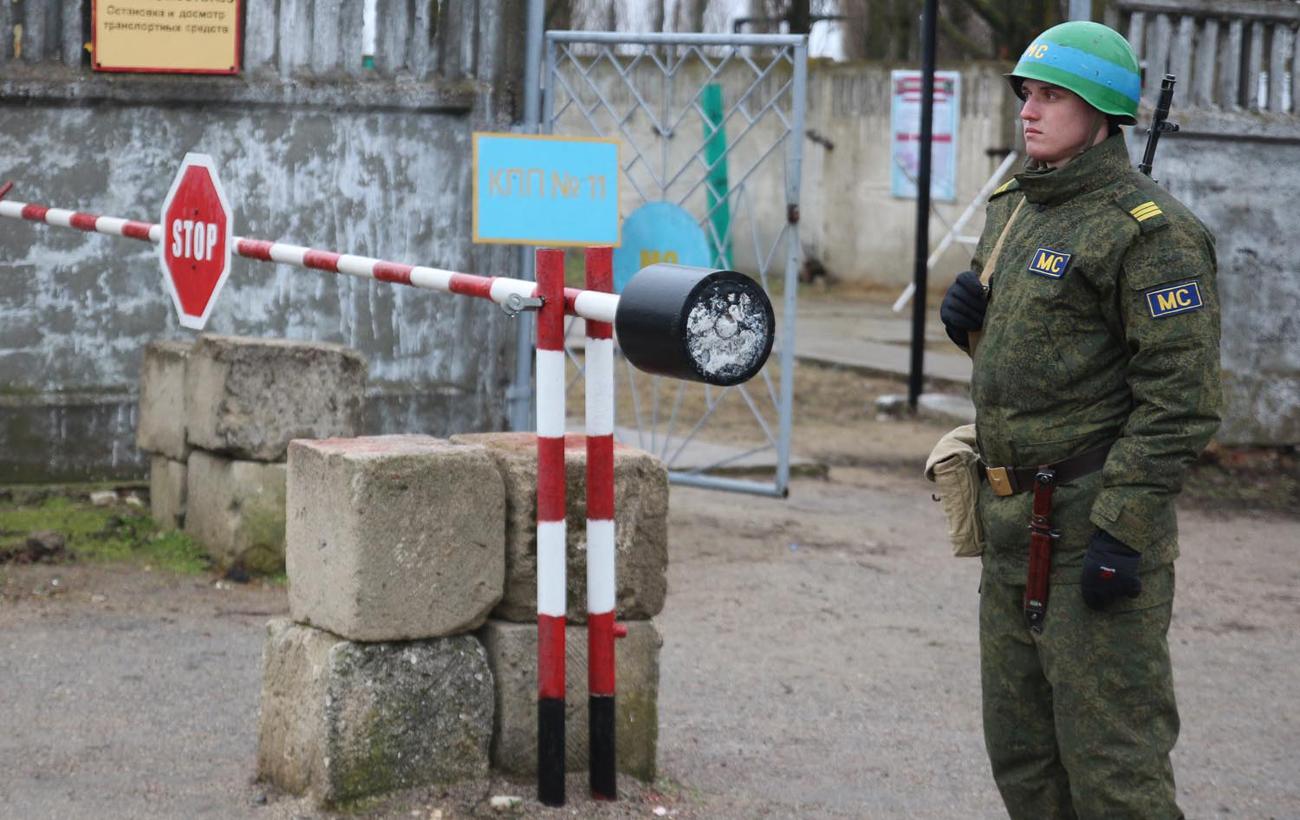 Прихована загроза: чому російські війська не йдуть із Придністров'я