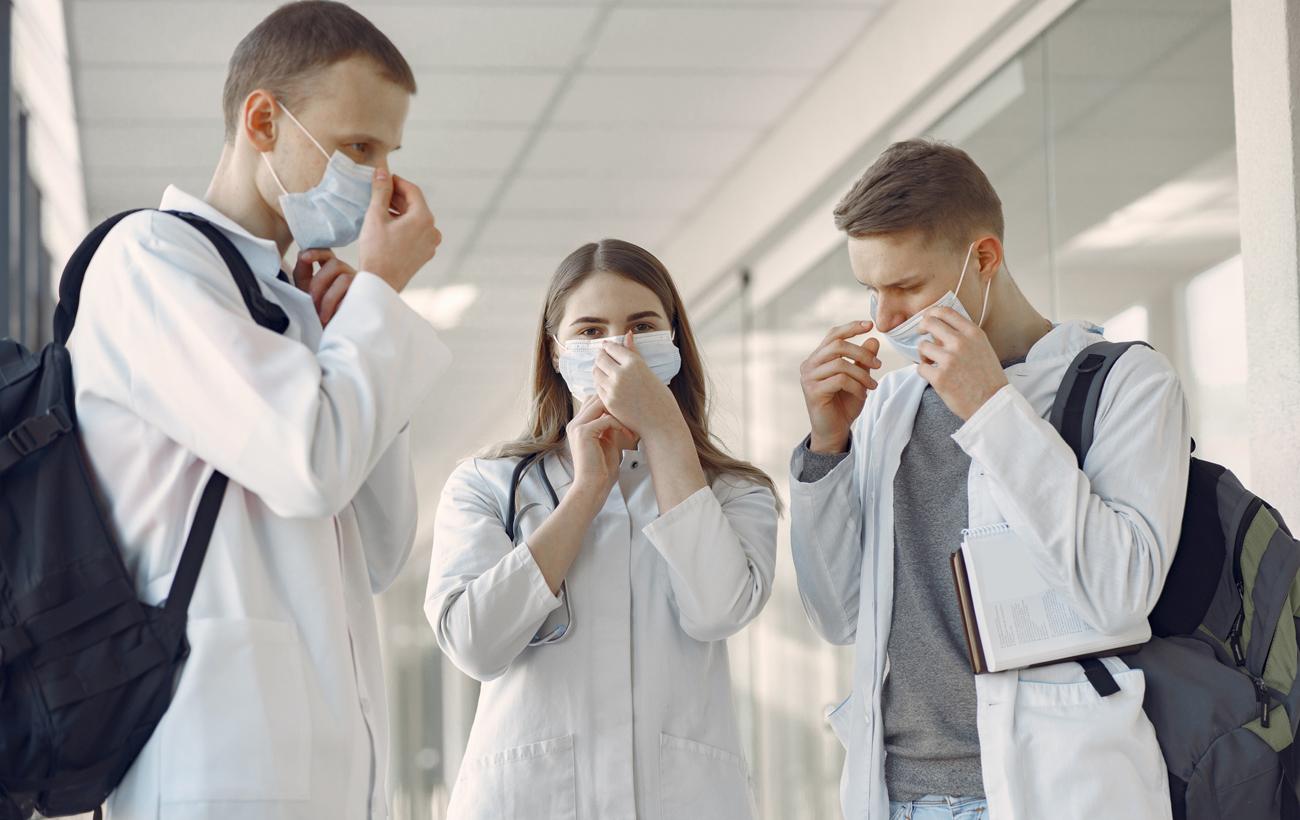 Тестовий режим: чи варто вірити статистиці МОЗ щодо хворих на COVID-19