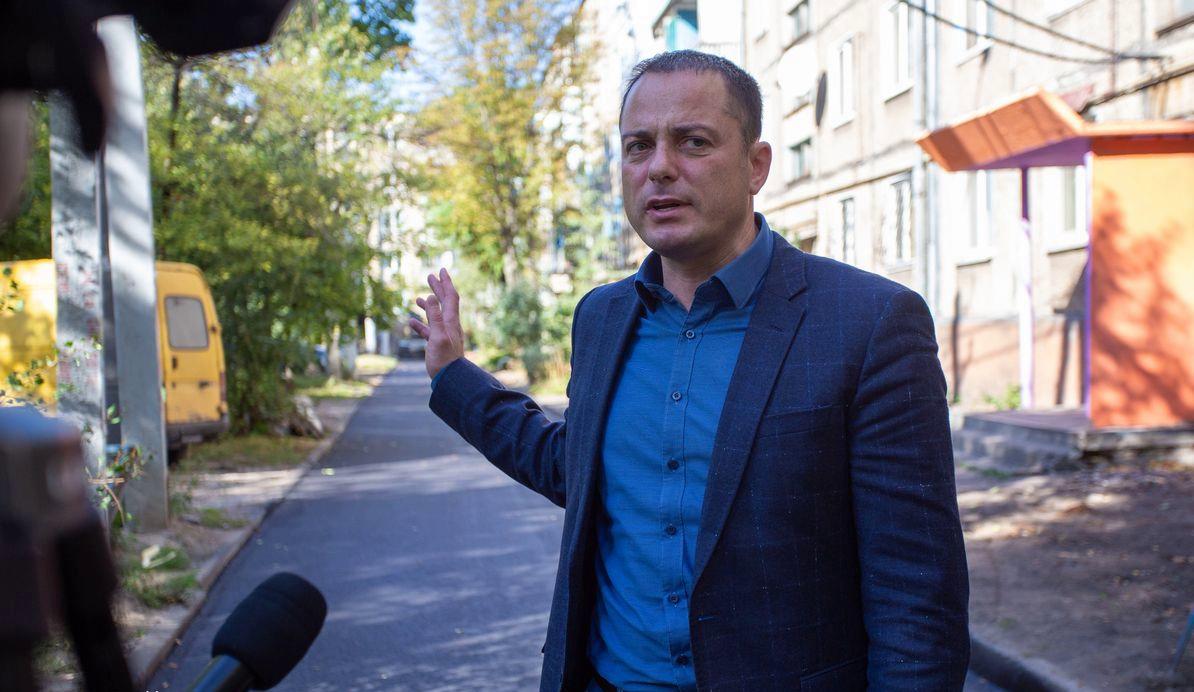 Десятки уголовных дел. В чем обвиняют мэра Каменского Белоусова и его команду